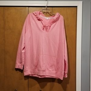 Nwot victoria secret pink sweatshirt XL